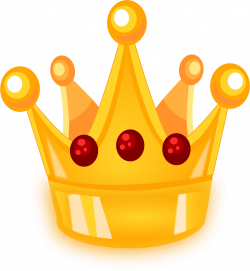 Royal Crown with no background Icons PNG - Free PNG and Icons Downloads
