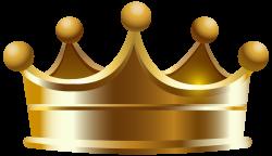 Crown PNG Transparent Clip Art Image | Clip art | Pinterest | Art ...