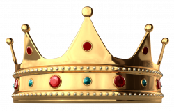 Gold Crown with Diamonds PNG Clipart | Craft - ClipArt, Printables ...