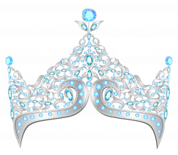 Diamond Crown PNG Clipart | Gallery Yopriceville - High-Quality ...