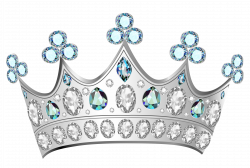Diamond Crown PNG Clipart Picture | Gallery Yopriceville - High ...