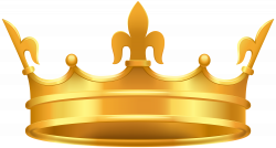 Crown PNG Clip Art Image | Gallery Yopriceville - High-Quality ...