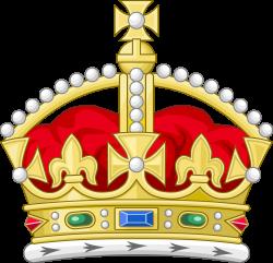 Tudor Crown (heraldry) - Wikipedia