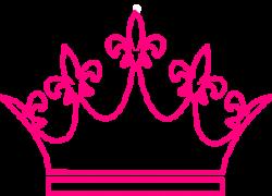 Queen Crown Clip Art at Clker.com - vector clip art online, royalty ...