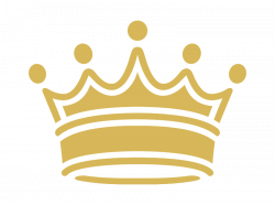 Gold Princess Crown Clipart Transparent Background   cute icon ...