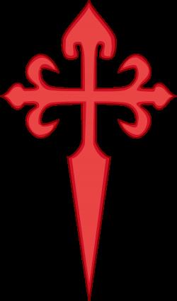 Order of Santiago - Wikipedia
