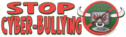 Image detail for -Stop Cyber-Bullying Gear @ CafePress | STOP ...