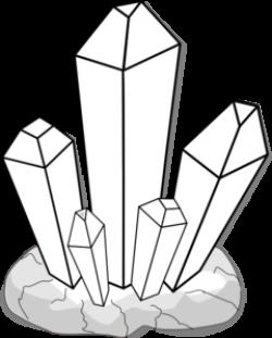 Crystals Clip Art | Clipart Panda - Free Clipart Images