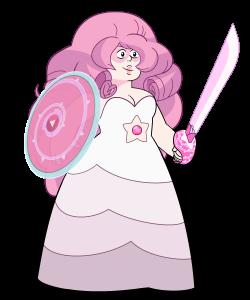 Rose Quartz   Steven Universe Wiki   FANDOM powered by Wikia