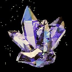 FREE-cyrstals-crystal-watercolor-png by anjelakbm on DeviantArt
