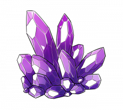 Crystals Drawing at GetDrawings.com | Free for personal use Crystals ...