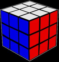 File:Rubiks cube.svg - Wikimedia Commons