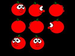 Veggie Tales characters on AllKidsCartoonTVLove - DeviantArt