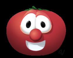 Image - Bob the tomato by maribakumon-d9apy4v.png | VeggieTales Wiki ...