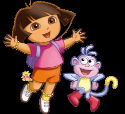 The Importance of Dora the Explorer | Bodega Exchange