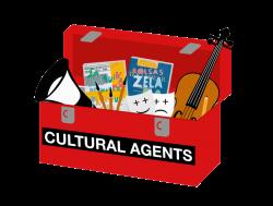 Conferences and Seminars — Cultural Agents