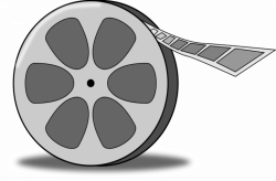 Movie Reel Clipart free film reel cliparts download free clip art ...