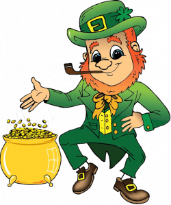 image of pot of gold - Google Search