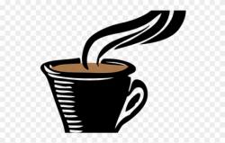 Hot Chocolate Clipart Colorful Coffee Mug - Cup Of Coffee ...