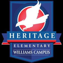 Heritage Elementary Schools | Williams Charter School