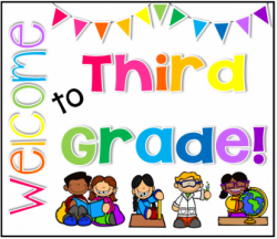3rd Grade / Third Grade