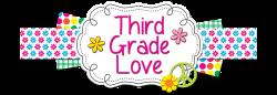 Third Grade Love: ~~Geometry & Freebies~~