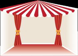 Climbing. mini circus tent: Diy Miniature Book Circus Tent Part Mini ...