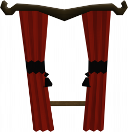 Opulent curtains | RuneScape Wiki | FANDOM powered by Wikia
