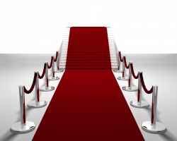 Red Carpet Png Transparent Image Photo - 3273 - TransparentPNG