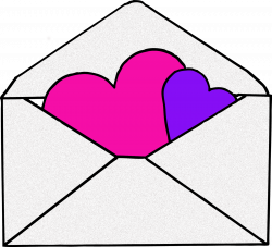 Envelope clipart 2 - WikiClipArt
