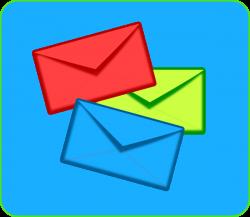 Envelopes Clipart (54+)