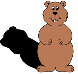 Groundhog Day Clipart Free at GetDrawings.com | Free for personal ...