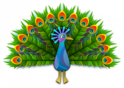 Peacock by Viscious-Speed on DeviantArt