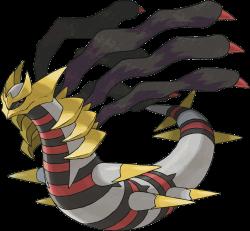 Giratina (3.5e Monster) | Dungeons and Dragons Wiki | FANDOM powered ...