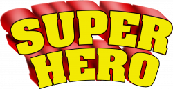 Collection of 14 free Heroes clipart word. Download on ubiSafe