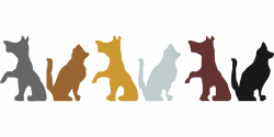 Dog clipart boarder - Graphics - Illustrations - Free Download on ...