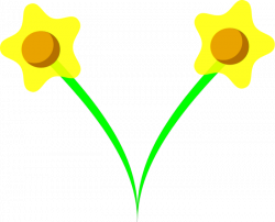 Spring Clipart - Graphics of the Renewal of Springtime