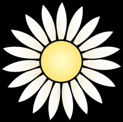 Daisy clipart daisies clipart - Hanslodge Cliparts