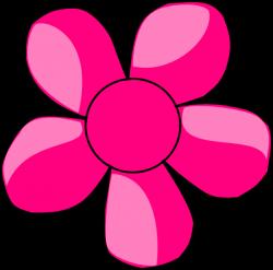 Daisy Clip Art at Clker.com - vector clip art online, royalty free ...