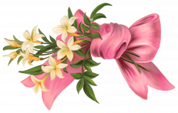 Flowers Bouquet Round transparent PNG - StickPNG