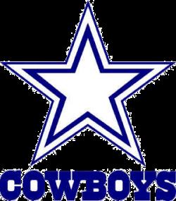 Dallas Cowboys Free Football Cowboy Cliparts Clip Art Png 3 ...