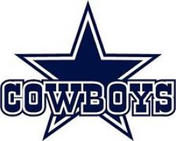 Free Football Cowboy Cliparts, Download Free Clip Art, Free ...