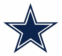 Dallas cowboys emblem clipart jpg - Clipartix
