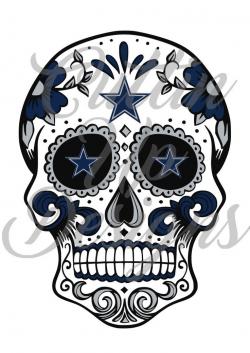 Dallas Cowboys Sketch at PaintingValley.com   Explore ...