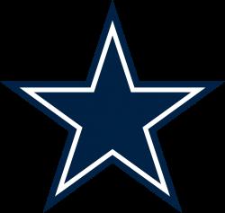 Dallas cowboys star Logos