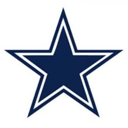 Dallas Cowboys Logo Blank Template - Imgflip | Dallas ...