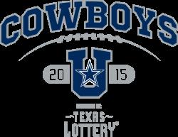 43 units of Cowboys