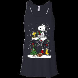 Dallas Cowboys Snoopy Christmas Dallas Cowboys T shirts Hoodies ...