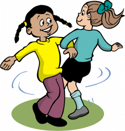 ForgetMeNot: dance children