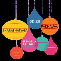 Nrityamanjari Manjari Odissi Nrityalaya Guru Trinath Maharana ...